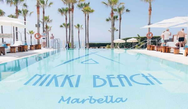 Nikki Beach Thursday – 30-07-2020