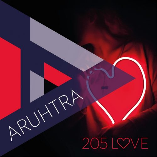 205 Love – ARUHTRA