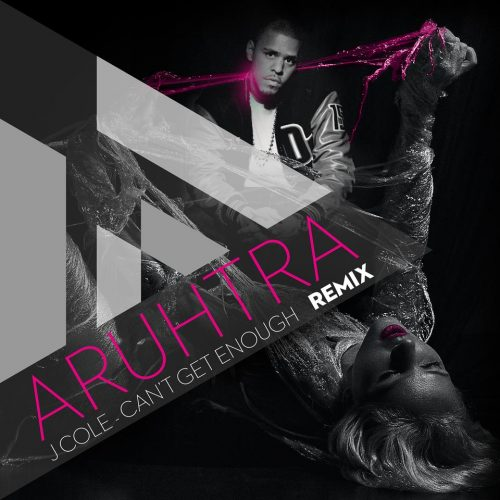 Cant Get Enough ft J Cole – ARUHTRA
