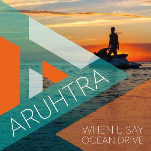 Ocean Drive – Duke Dumont – ARUHTRA Edit