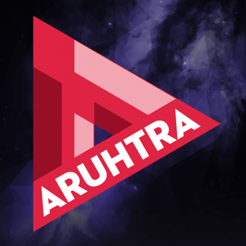 Step on up Ariana Grande – ARUHTRA Edit